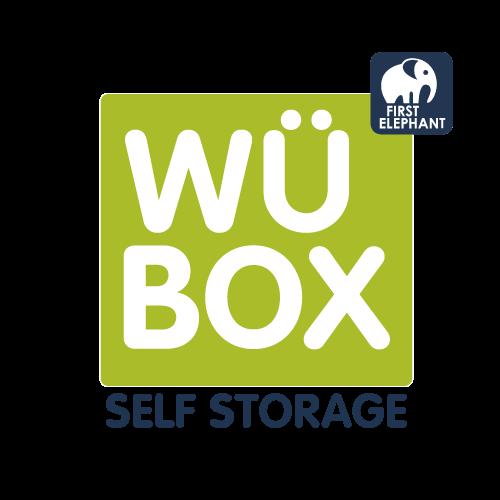 WÜBOX - Selbst Lagern